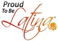 Proud To Be Latina - 06/06/2016